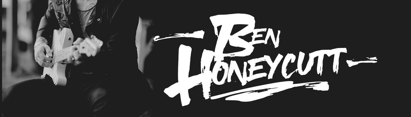 Ben Honeycutt